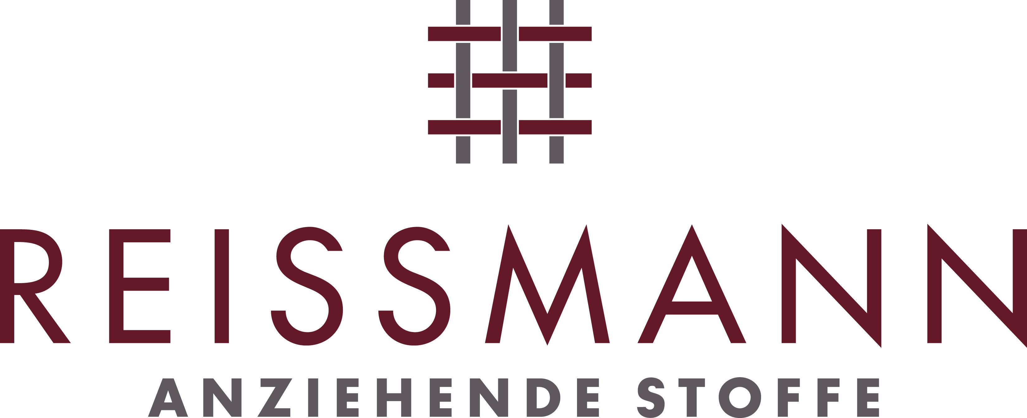 Logo von Reißmann GmbH & Co. KG Kammgarnweberei